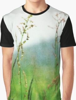 In the Meadow - JUSTART © Graphic T-Shirt