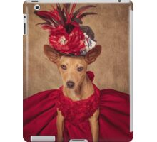 Shelter Pets Project - Monnie Sue iPad Case/Skin