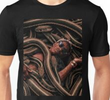 Young Thug Snakes Unisex T-Shirt