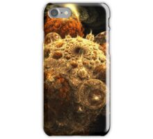 Gravity - Abstract Fractal Artwork iPhone Case/Skin