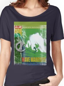 SURF TIME 5 Women's Relaxed Fit T-Shirt