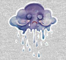 Sad Cloud One Piece - Long Sleeve