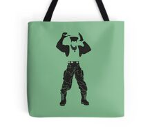 Guile Tote Bag