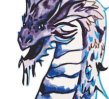 Dragon  by Katarina Nice