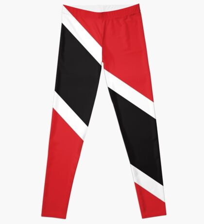 The Trinidad and Tobago Flag If you like, please purchase, try a cell phone cover thanks Leggings
