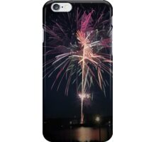 Fire Works its Wonders iPhone Case/Skin