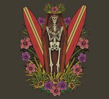 Tropical Horror Print 4 by ZugArt