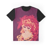 Phonix Lady Graphic T-Shirt