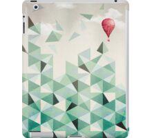 Emerald City iPad Case/Skin