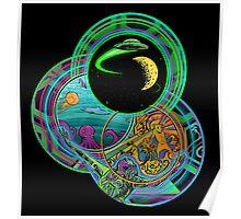 Scamp Enchantress Poster