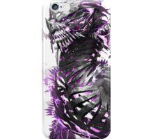 Guild Wars 2 Drake iPhone Case/Skin