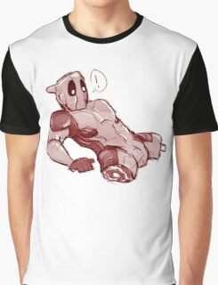 ham legs Graphic T-Shirt