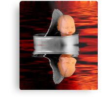 childhood memories Metal Print
