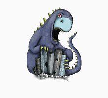 Dinosaur attack! Unisex T-Shirt