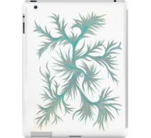 Growing Green iPad Case/Skin