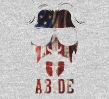 abide  Kids Tee