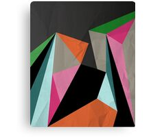 Geometric#21 Canvas Print