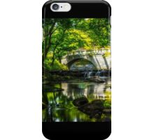 Summer Reflections 3 iPhone Case/Skin