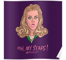 Oh, My Stars! Poster