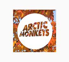 Arctic Monkeys Logo Autumn Print Unisex T-Shirt