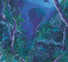 DKC : Rainy Beats by orioto