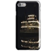 Going down the bayou iPhone Case/Skin