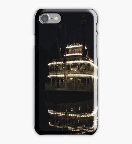 Going down the bayou iPhone Case/Skin