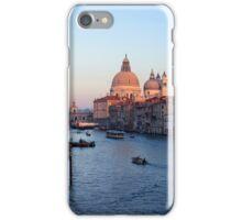 Eve at Venice iPhone Case/Skin