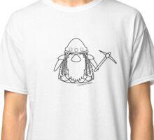 Dwarf Gonk - A Gonk's Journey Classic T-Shirt