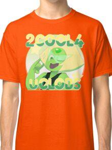 Peridot 2cool4u clods Classic T-Shirt
