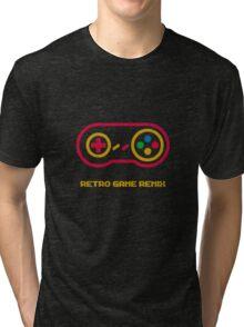 RGR Controller Tri-blend T-Shirt