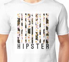 Hipster Daisies Unisex T-Shirt