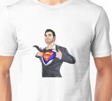 Super Hoechlin Unisex T-Shirt