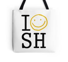 I LOVE SH Tote Bag