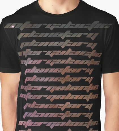 Another Dimension Graphic T-Shirt
