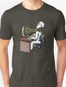 No Caption Needed 2 Unisex T-Shirt