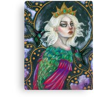 Zorya Canvas Print