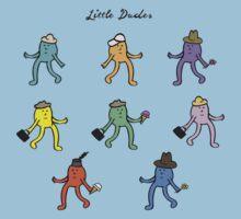 Little Dudes Kids Tee