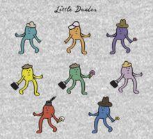 Little Dudes One Piece - Short Sleeve