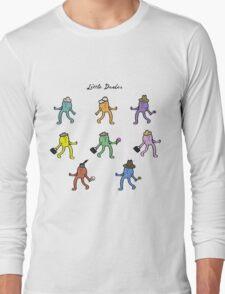 Little Dudes Long Sleeve T-Shirt