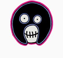 Boosh Skull - Electro  Unisex T-Shirt