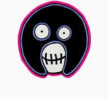 Boosh Skull - Electro  Unisex T-Shirt