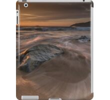 Sunset - Donegal iPad Case/Skin