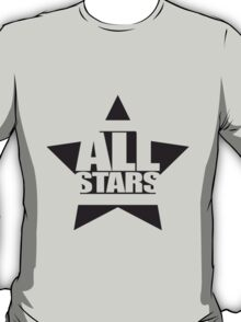Allstars Team Stern Logo T-Shirt