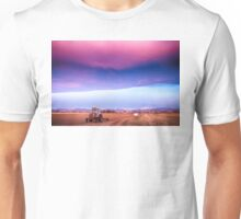 Colorado Country Intense Morning View Unisex T-Shirt