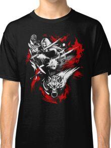 Amano Chaos Fantasy Classic T-Shirt
