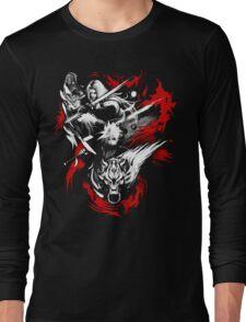 Amano Chaos Fantasy Long Sleeve T-Shirt