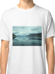 Time After Time All My Thoughts Turn Back To You Classic T-Shirt