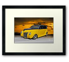1940 Ford Panel Delivery Framed Print