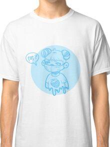 Ichigo Girl   Kawaii   Blue ver. Classic T-Shirt